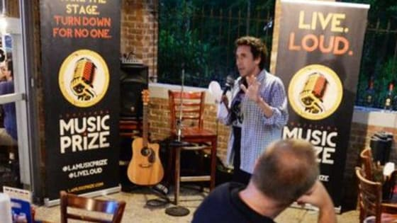 Before the six finalists compete at Louisiana Music Prize (Oct. 1-3) vote for your favorite band. (*This is for entertainment only and does not determine the Louisiana Music Prize winner.)