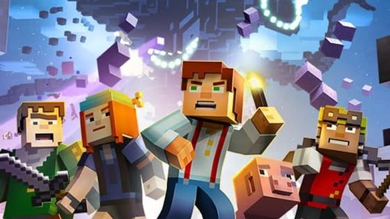 """Let's see which character form the game """"Minecraft: Story Mode"""" you are!"""
