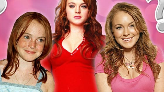 How much of Lohan Fan are you really?
