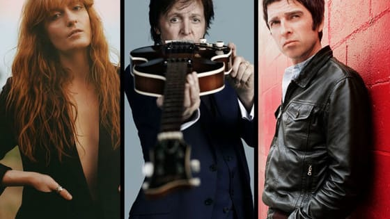 Can you match the rock stars to the charitable causes close to their hearts?
