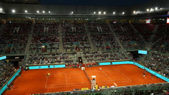 How much do you know about the Madrid Open?