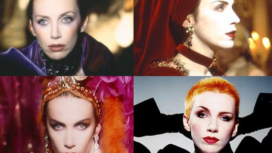 Would you like to know which song by Annie Lennox represents your personality? This test will tell you!