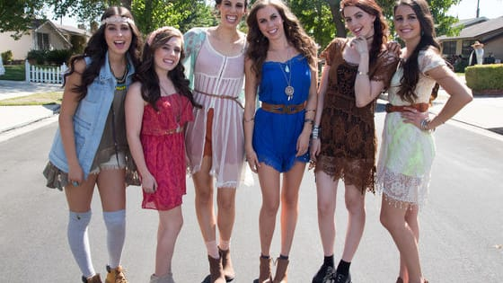 How well do you really know Cimorelli's music videos, CimFam?