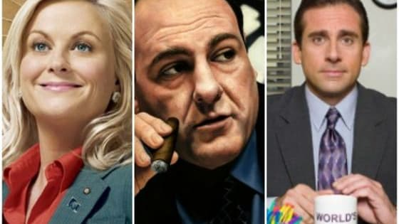 Tough like Tony Soprano or loving like Leslie Knope? Take this quiz to find out which fictional boss shares your personality!
