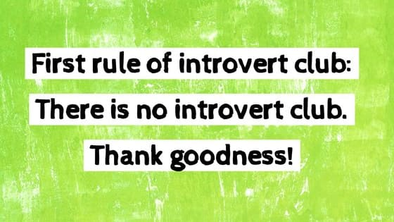 There are certain IQ challenges that only introverts can resolve.