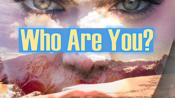 Interpret these images to find out what type of personality you have.