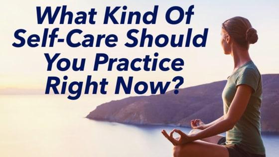 Стоит ли тебе медитировать? Или завести дневник?