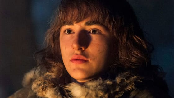 Last time we saw Bran Stark, he was meeting a giant tree man in the season four finale of Game of Thrones. So what has Bran been up to lately?