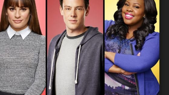 Are these Glee cast members hot or not?