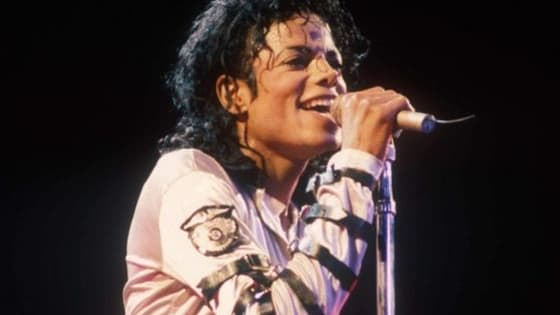 Do you think you know Michael Jackson's discography well? Check yourself!  More on www.gioratal.com