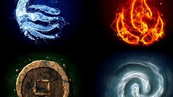 Take this quiz to see what element fits you best!