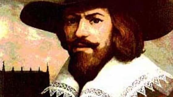 We all celebrate bonfire night to commemorate what Guy Fawkes did - but how well do you actually know the story?