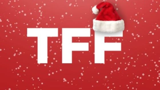 Here are seven football games we think you must have in order to survive this festive period. Let us know which one is your favourite on Twitter @OfficialTFF