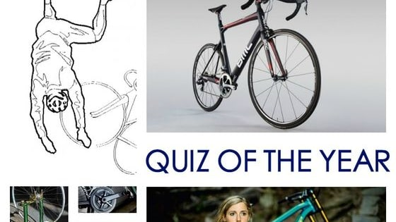 Have you spent 2015 wisely? Or have you spent it on the internet, soaking up all sorts of trivia? It's time to find out with our end of year quiz...
