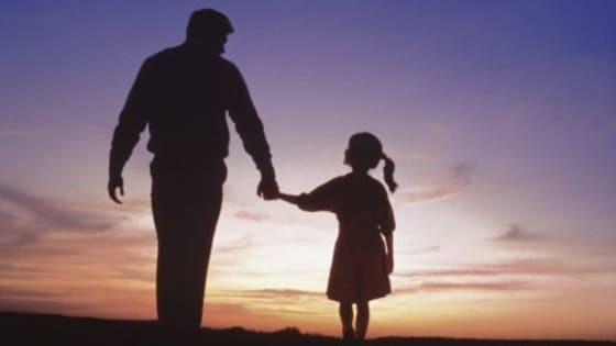Father's day is right around the corner- Here are the best songs to listen to while celebrating dear old dad!