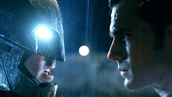 Batman v. Superman: Dawn of Justice is almost here. Who are you rooting for - Batman or Superman?