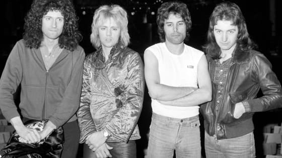 Freddie Mercury, Brian May, John Deacon and Roger Taylor: four musicians, songwriters and legends. But how well do you know their lyrics?
