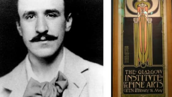 To celebrate the 150th anniversary of the birth of Charles Rennie Mackintosh, take our quiz and test your knowledge of the famed Scottish artist.