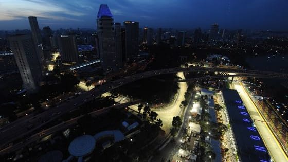 F1 has taken its show to the streets several times over the years, but while Monaco and Singapore are the sport's veritable city slickers, not all have left such a lasting impression...