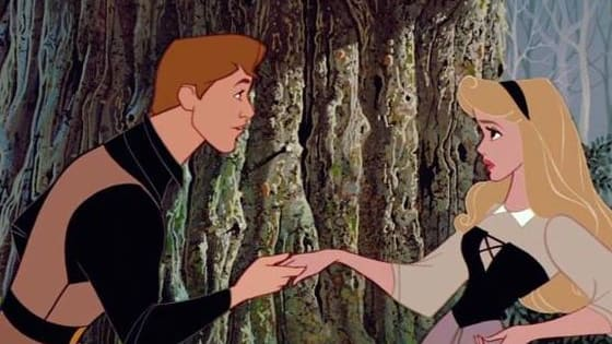 """Once Upon A Dream"" is from Sleeping Beauty...or is it from Snow White and the Seven Dwarfs?"