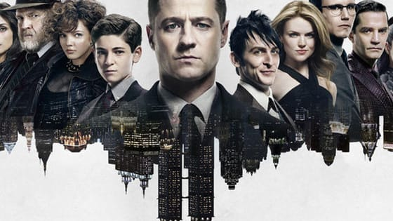Are you manipulative and planning like Fish Mooney? Or are you more chaotic and sporadic like Jerome? Take this test to find out what Gotham baddie you are most like.
