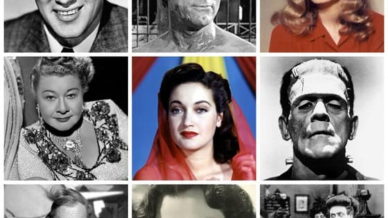 Most stars of the Classic Hollywood era had a different birth name. Test your knowledge of cinema's Golden Age with this fiendish quiz, and see how you rate at the end: 'Hollywood Star', 'Hollywood Director', or 'Studio Mogul'.
