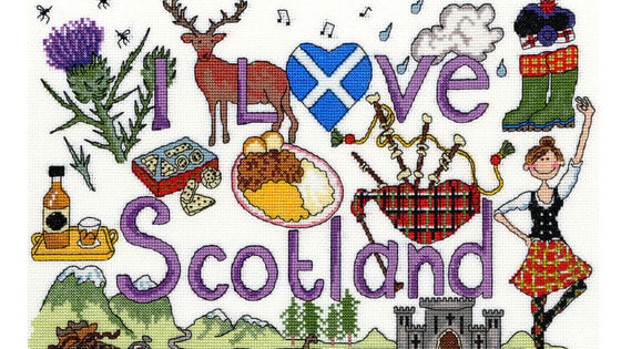 You may have Scottish Ancestors, you may live there, you may have holidayed there or you may even have been born there and spent all your life there but how much do you really know about Scotland and the Scots, let's find out ......