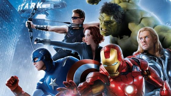 Are you the expert when it comes to earth's mightiest heroes?