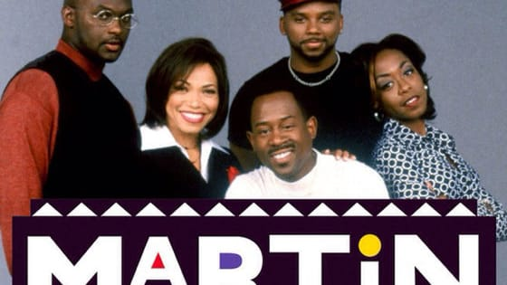 """The television sitcom """"Martin"""" is fondly remembered for its huge laughs, wild characters and stunning portrayal of black love. Test your knowledge of the popular '90s show by taking our quiz."""