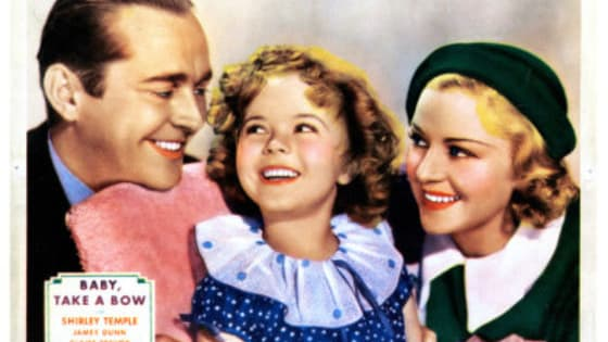 Shirley Temple The Greatest Child Star Of All Time?