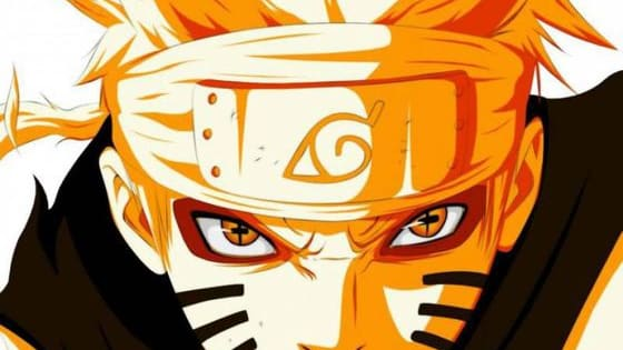 Find out which devastating jutsu from Naruto series should you most likely have....