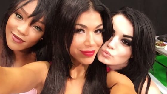 Who Would You Call Or Reject From Total Divas?