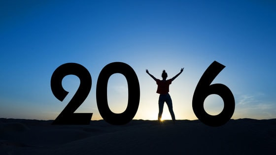 With the New Year ahead, find out which are the most important resolutions to make for 2016.