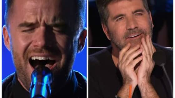 """Brian Justin Crum, a competitor on this season of America's Got Talent, blew the audience and judges away with his performance of """"Creep"""" by Radiohead, and you NEED to see it!"""