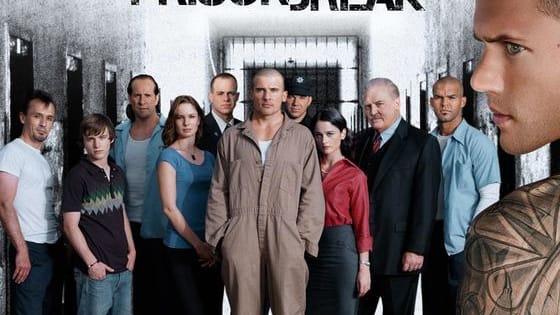 Ara que s'acosta la 5a temporada de «Prison Break», volem que et posis a prova. Quin dels personatges principals de la sèrie series?