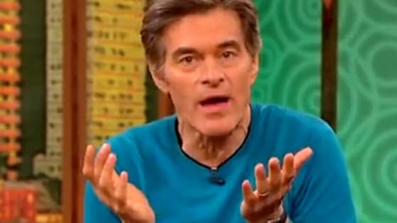 Medical TV mogul Dr. Oz has stirred a bout of controversy over the years for promoting dubious weight loss pills and miracle health treatments on his show. Critics are trying to bring him down and television pundit John Oliver made a hilarious and provocative argument against the Doc on his show. Watch here: https://www.youtube.com/watch?v=TucUMpWWe8A