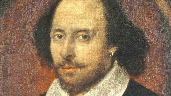 We know it's Dead Week, but in between studying madly for finals and finishing up those last few assignments, we've created a deadly quiz to test your Shakespeare death-quote know-how. Maybe one of the quotes will become your new Dead Week mantra?  Guess which work of Shakespeare each death quote derives from, and congratulate yourself on a job well done for getting through Dead Week!  Don't forget: Shakespeare's First Folio is coming to the Sam Noble Museum on Jan. 4!