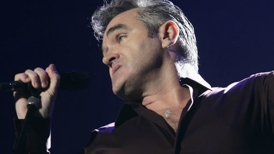 Can you get Morrissey to play his gig? It's harder work than you might think!