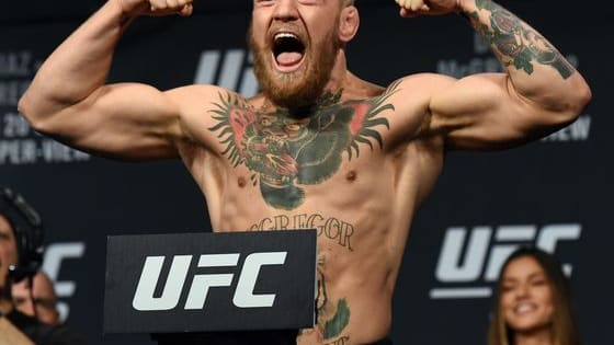 Conor McGregor (21-3) is the golden boy of the UFC, and his fellow fighters  want a piece of him. In honor of the upcoming UFC 209 pay-per-view (PPV) event, we want to know who you think can take down The Ghost, and who you think will win the top billings at UFC 209. Who's going to hoist the belt?  UFC 209 - Woodley vs. Thompson 2,  Khabib vs. Ferguson - March 4, Las Vegas