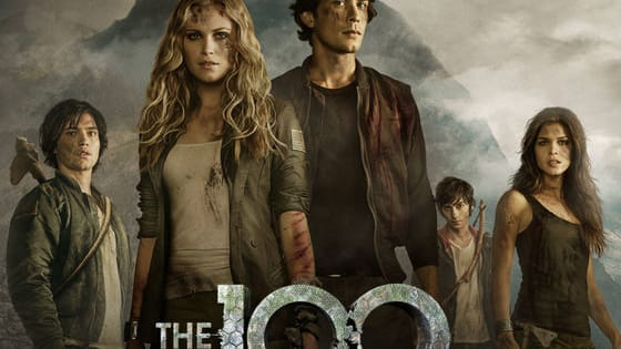 "Hey all! This test can help you find out who of the male character, from ""The 100"" tv series, that is your best match and perfect for you. Enjoy!"