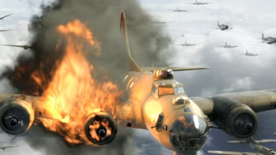 Test and see what plane you would fly in WW2 (Caution: Limited options to 8)