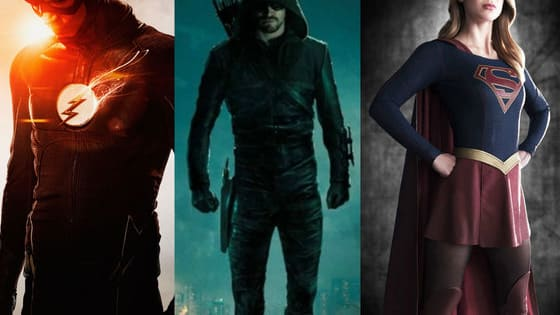 Are you familiar enough with these three hit comic book TV shows to know which hero said each of these quotes?