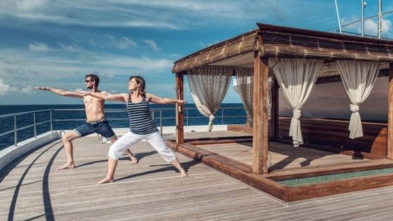 To have a fantastic time on a liveaboard cruise, you do not have to be into scuba diving. How about health and spa treatments? Spend some time to heal your mind, body, and spirit. We have carefully selected a very special collection of liveaboard cruise vessels where you can take some time for yourself. Here are our top 5 best spa and wellness liveaboards.