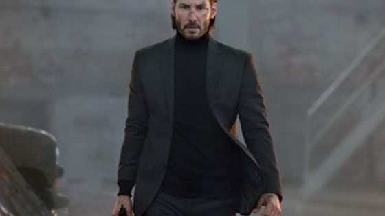 """John Wick has to be one of the best """"revenge films"""" of all time. It really gives some emotional context to why he's out shooting all these bad guys."""