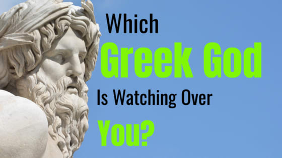 There is a Greek God watching over you and parts of your personality are actually governed by which God it is. Gods in Greek culture are plentiful and diverse. There is one who fits you to perfection, however. Take this test and we will determine which Greek God is watching over you.