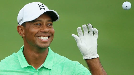 How much do you really know about him? Answer these questions and then get your Tiger Fan Percentage at the end...