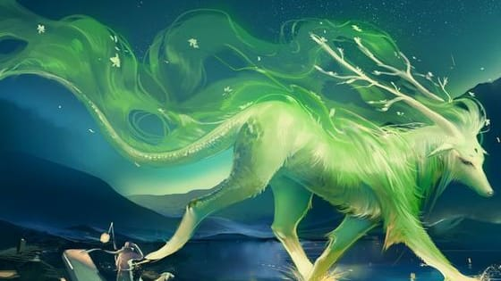 In a big fantasy world: which creature would you be? A dragon,  merfolk, or a Yeti? Perhaps you're a unicorn, or maybe a fairy? Take this quiz and see if we get it right!