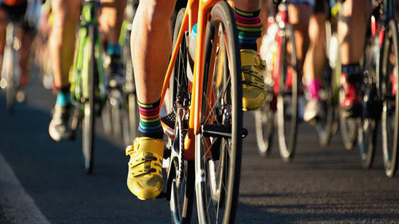 Cyclists have a lot of things they need to keep in mind when it comes to maintaining their bikes and preventing personal injury. Let's talk about some of the things you need to do before you start cycling.