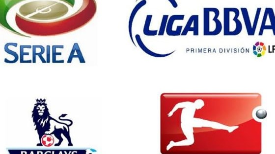 Predict this weekend EPL, Serie A,  Bundesliga, La Liga football matches