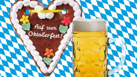 Oktoberfest in Munich, Germany is starting soon! How much do you know about the world's biggest folk festival? Take the quiz to find out if you have enough knowledge to impress the locals!
